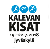 logo 2018 SM Jyväskylä