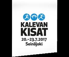 2017 Kalevan Kisat Seinäjoki